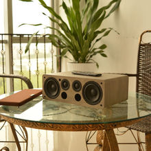 New arrival high performance wifi speaker , high end speakers in home audio