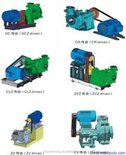CMZJ single-stage single-suction centrifugal slurry for coal