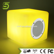 Hot new products for 2015 bluetooth speaker portable wireless car subwoofer