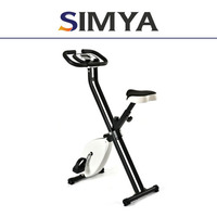 X spin bike,Racing spin Exercise Bike, Fitness Bike ,dynamic indoor body fit cycling exercise spin bike