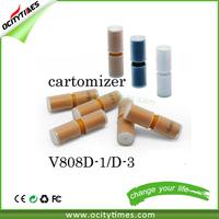 Wholesale 808d disposable cartomizer alibaba new max life batteries 808d new model 510 cartomizer ceramic