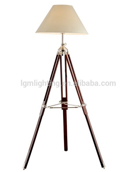 Lampe d corative pour le salon canap lampadaire - Lampe decorative salon ...