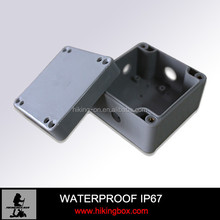 IP67 Plastic Enclosure ABS waterproof electrical box