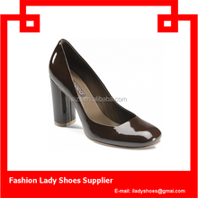 shopstyle women shoes fashion Genuine leather high heel dress shoe online