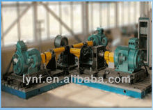 Powertrain test system / gearbox / transmission test bed / test bench