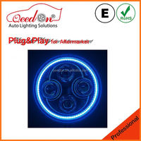 Qeedon hot deals emark dot round for jeep patriot