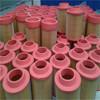 non-woven fabric pu coating dust extrator