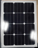 monocrystalline semi flexible solar pv panel 40watt