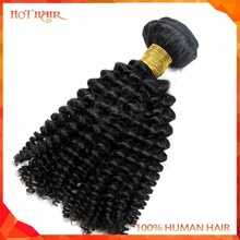 High Quality Brazilian Body Twist Human Hair Weaving 6a Best Price Kinky Curly Human Hair Beyonce Weaving