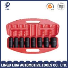 3/4 Drive popular car socket wrench tool set