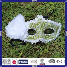 high quality PVC Venice party mask