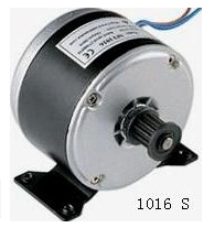 DC Scooter Motor