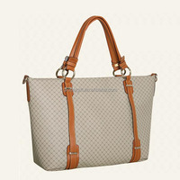 The European and American fashion atmosphere female bag with Diamond grain