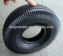 wheel barrow tire 4.10/3.50-4