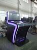 lottery game machine cabinet/cabinet slot machine for Game room /casino slot game machine bingo metal cabinet