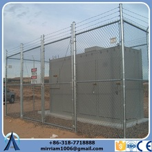 Cheap Chain Link Fence Panel
