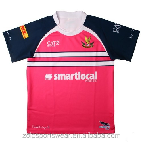 rugby shirts wholesale