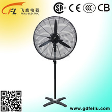 "Industrial fan 20"" 26"" 30"" with big power motor"