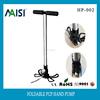 Folding air rifle pcp hand pump high pressure 4500psi for sale
