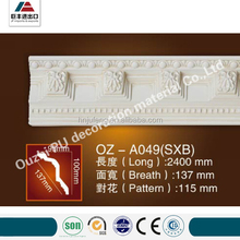 Chian factory cheap PU crown with high density