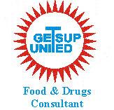 Food & Drugs Consultant
