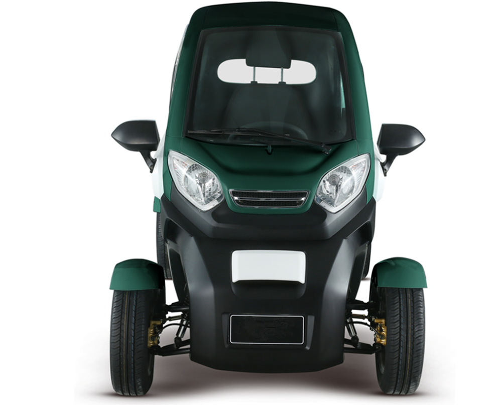 billige elektrische auto ohne f hrerschein mit ewg. Black Bedroom Furniture Sets. Home Design Ideas