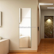 decorative hobby craft square mirrors in good quality for sale