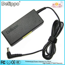 new laptop charger for lenovo 90w cpu power plug Nice laptop adapter for LENOVO 4.5 A