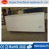 Solid double door freezing chest commerical freezer