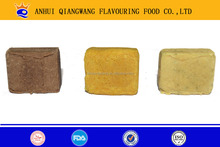 HALAL QWO FLAVOUR CHICKEN BEEF FISHE SHRIMP TOMATO STOCK CUBE/POWDER WENDY