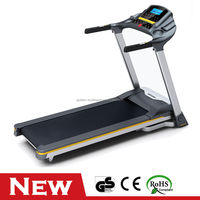 NEW ARRIVAL USB/SD interface 24 programs LCDTFT screen china impulse gym equipment
