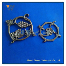 Customized Best Quality Professional Gate Part Manufacture For Garden Decoration