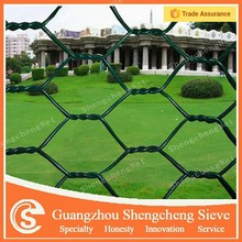 """1/4"""" 3/4"""" pvc chicken wire mesh fence/ cheap wire mesh"""