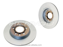 Competitive Price Brake Disc Rotor For Volkswagen Transporter IV Box 701 615 601