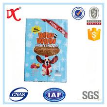 dog bopp laminated pp woven bag/pp bag