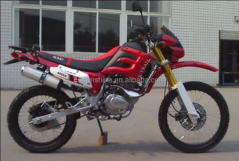 SX200GY-5 New High Quality 250CC Gas Powered Dirt Bike