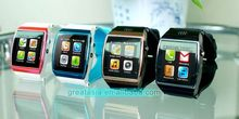 Low price best selling 1.56inch 3g watch cell phone