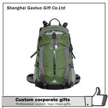High quality custom logo printed travel bag
