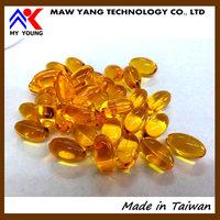 Hot health care Terrapin soft liquid capsule brain supplement