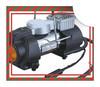 HF-5038(007) 12V portable car mini air compressor powerful pump plastic air compressor