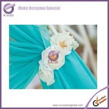 k5671 sea star wedding sash decorative flower sash tie