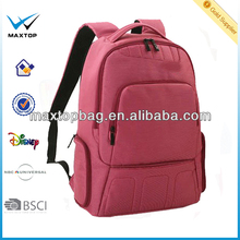 Business Women 17 inch Laptop Backpacks Made in China