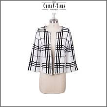 Casual loose and comfortable winter coat woman, Thick warm design Simple pretty women's Winter coat