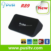 Pusi Distributors Canada Rk3288 Android Tv Box Rk3288 Quad Core 1.8Ghz 2G/8G H.265 Xbmc