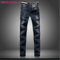 new arrival cheap wholesale name brand man jeans