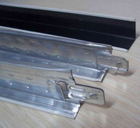 Cheap price custom Best Choice suspended t-bar for ceiling tiles