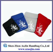 2014 hot sell high quality flip cover tablet pc case fit for i pad air