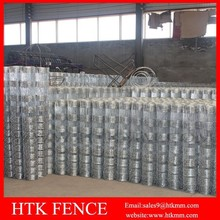 High Tensile Hot dipped Galvanized Sheep Fence Panels