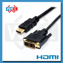 6 Feet DVI to HDMI Cable