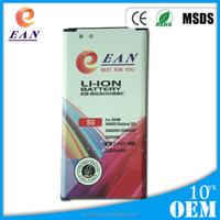 Ean oem mobilephone battery for Samsung s5 i9600